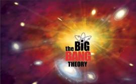Papel de parede Seriado – The Big Bang Theory