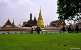 Papel de parede Tailândia: Cultura