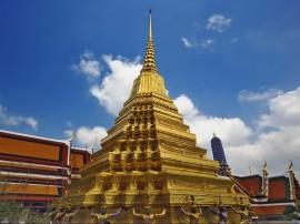 Papel de parede Tailândia: Torre