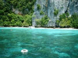 Papel de parede Tailândia: Paradisíaco