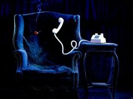 Papel de parede Telefone do Homem Invisível