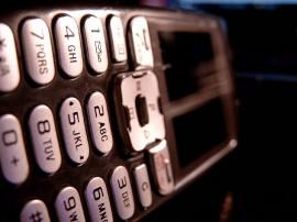 Papel de parede Telefone Celular Antigo