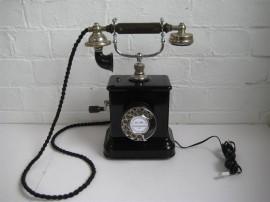 Papel de parede Telefone Antigo