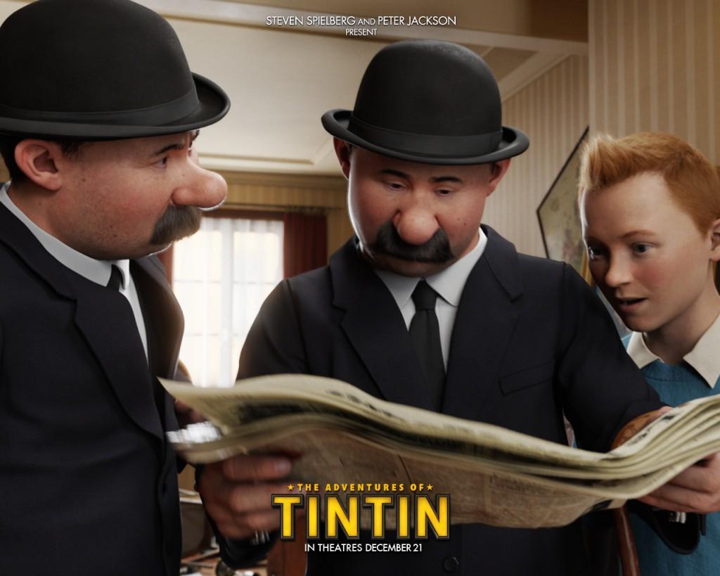Papel de parede Tintin, Dupond e Dupont para download gratuito. Use no computador pc, mac, macbook, celular, smartphone, iPhone, onde quiser!