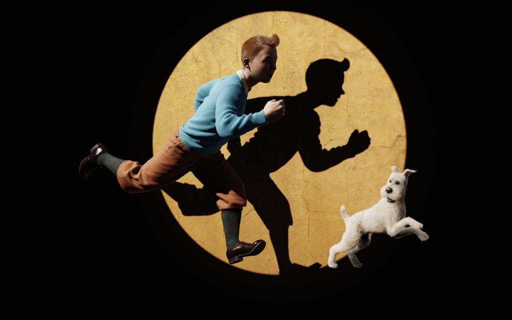 Papel de parede Tintin: Clássico para download gratuito. Use no computador pc, mac, macbook, celular, smartphone, iPhone, onde quiser!