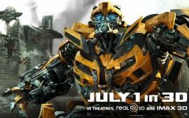 Papel de parede Transformers 3 – Filme