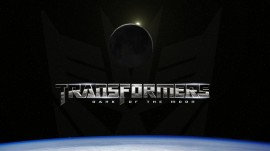 Papel de parede Transformers 3 – O Outro Lado da Lua