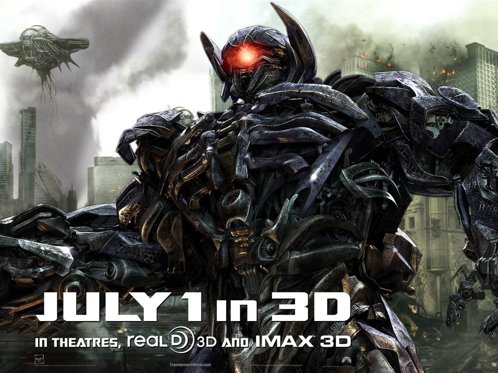 Papel de parede Transformers 3 – Robôs para download gratuito. Use no computador pc, mac, macbook, celular, smartphone, iPhone, onde quiser!