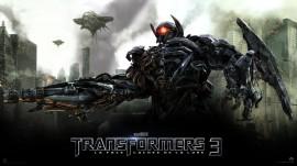 Papel de parede Transformers 3 – Novo