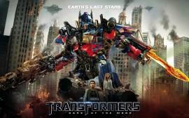 Papel de parede Transformers 3 – 3D