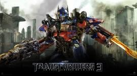 Papel de parede Transformers 3 – Super Filme