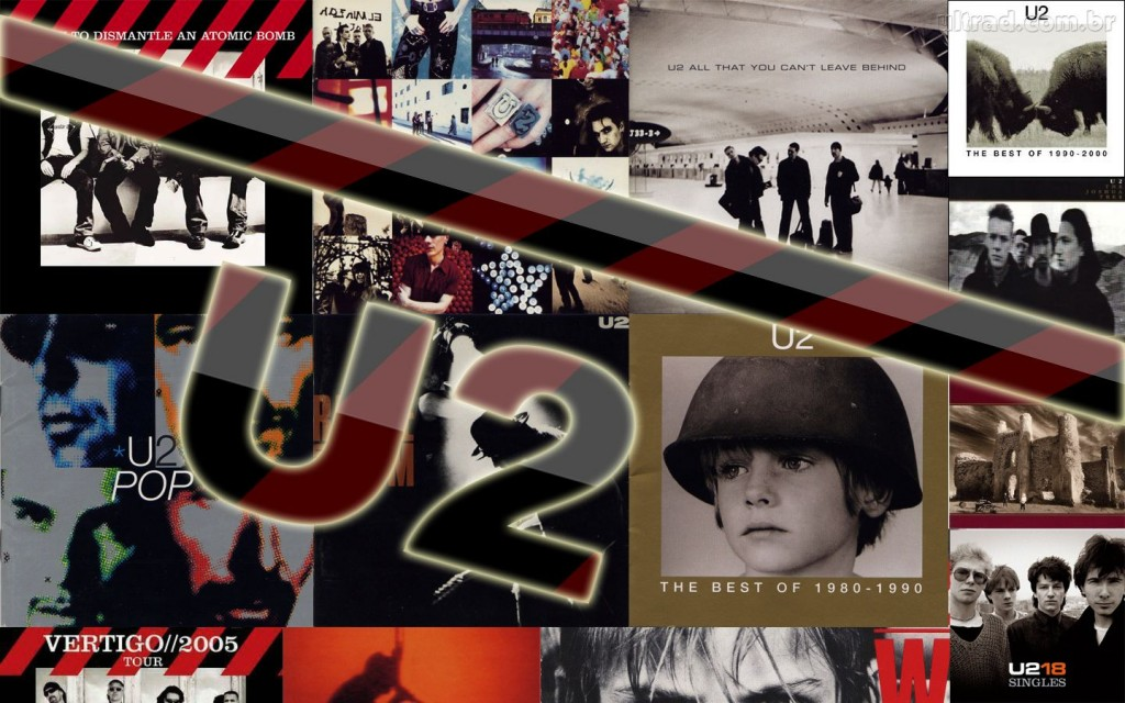Papel de parede U2 – Álbuns para download gratuito. Use no computador pc, mac, macbook, celular, smartphone, iPhone, onde quiser!