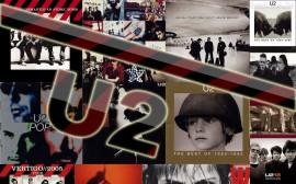 Papel de parede U2 – Álbuns