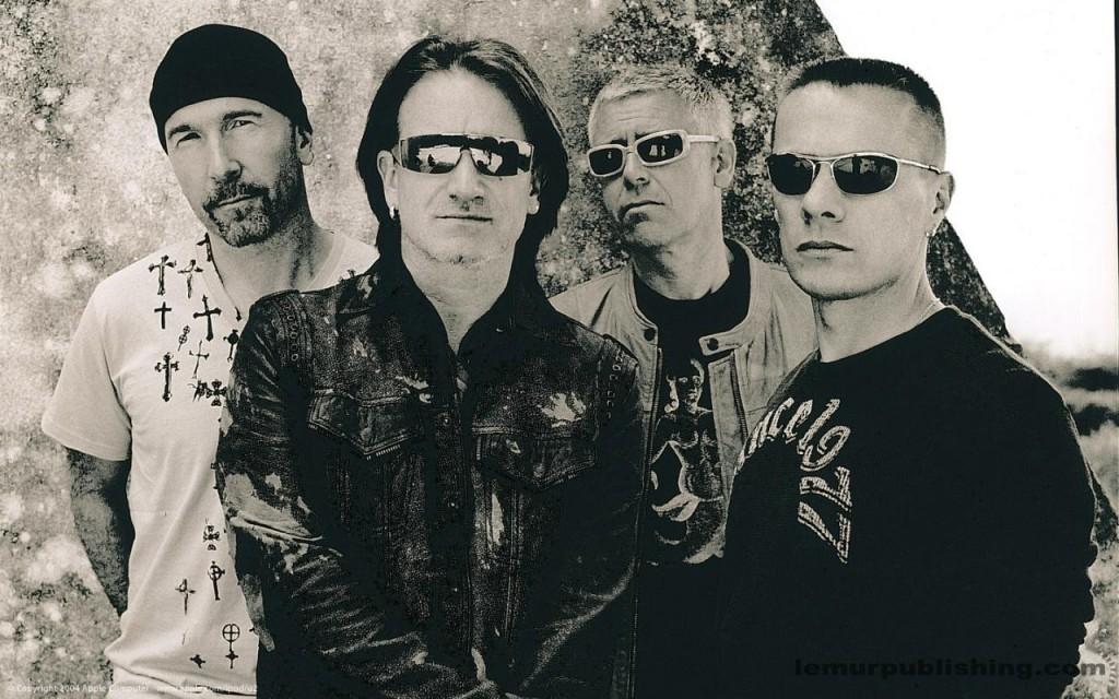 Papel de parede U2 – Irlandeses para download gratuito. Use no computador pc, mac, macbook, celular, smartphone, iPhone, onde quiser!