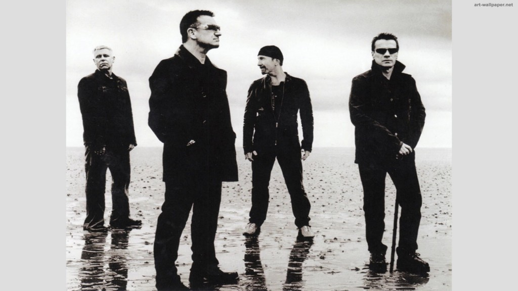 Papel de parede U2 – No Line On The Horizon para download gratuito. Use no computador pc, mac, macbook, celular, smartphone, iPhone, onde quiser!