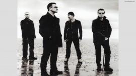 Papel de parede U2 – No Line On The Horizon