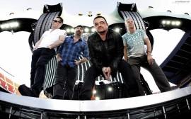 Papel de parede U2 – Show