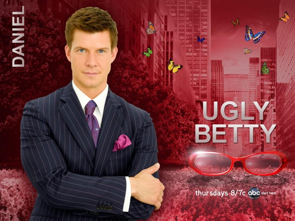 Papel de parede Ugly Betty – Daniel para download gratuito. Use no computador pc, mac, macbook, celular, smartphone, iPhone, onde quiser!