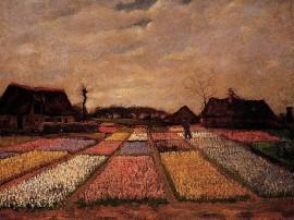 Papel de parede Van Gogh – Artes Plásticas