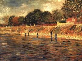 Papel de parede Van Gogh – Artista