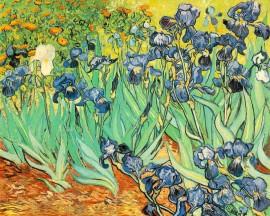 Papel de parede Van Gogh – Arte