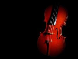Papel de parede Violino – Clássico