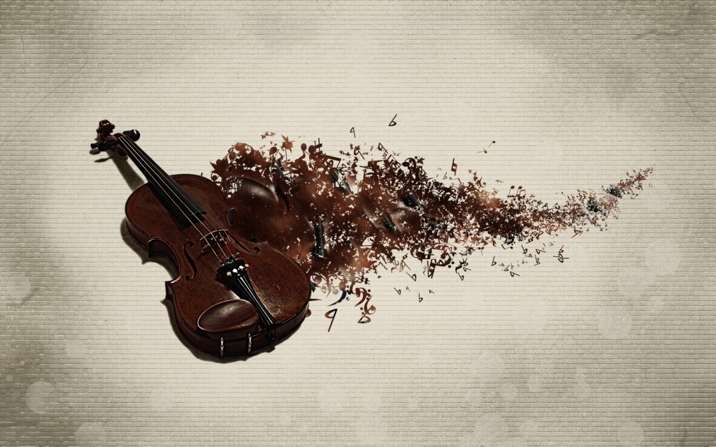 Papel de parede Violino – Belo para download gratuito. Use no computador pc, mac, macbook, celular, smartphone, iPhone, onde quiser!