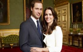 Papel de parede William e Kate – Noivado