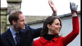 Papel de parede William e Kate – Casal Especial