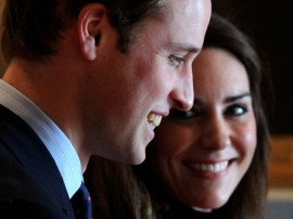 Papel de parede William e Kate – Belos