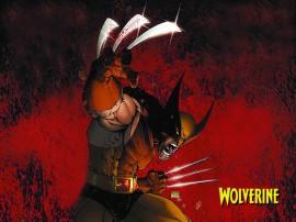 Papel de parede Wolverine – Quadrinhos