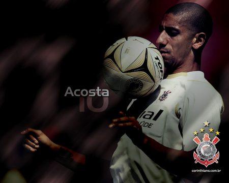Papel de parede Corinthians Acosta para download gratuito. Use no computador pc, mac, macbook, celular, smartphone, iPhone, onde quiser!
