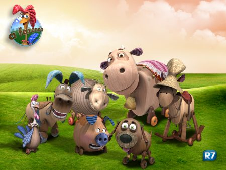 Papel de parede A Fazenda – Animais para download gratuito. Use no computador pc, mac, macbook, celular, smartphone, iPhone, onde quiser!