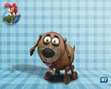 Papel de parede A Fazenda – Cachorro para download gratuito. Use no computador pc, mac, macbook, celular, smartphone, iPhone, onde quiser!