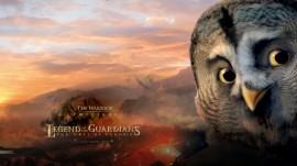 Papel de parede A Lenda dos Guardiões – Twilight