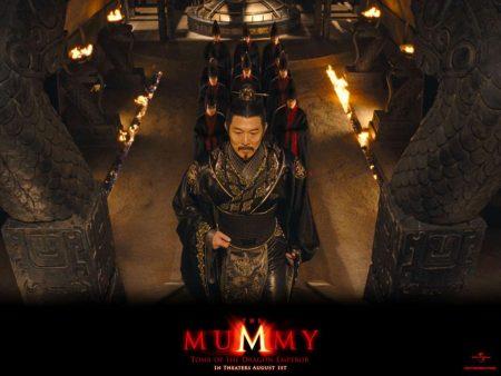Papel de parede A Múmia – Tumba do Imperador Dragão #19 para download gratuito. Use no computador pc, mac, macbook, celular, smartphone, iPhone, onde quiser!