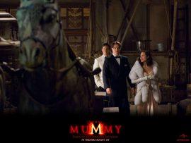 Papel de parede A Múmia – Tumba do Imperador Dragão #20