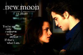 Papel de parede A razão de estar vivo – Edward e Bella