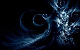 Papel de parede Abstrato – Estrelas
