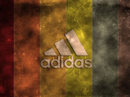 Papel de parede Adidas – Cores para download gratuito. Use no computador pc, mac, macbook, celular, smartphone, iPhone, onde quiser!