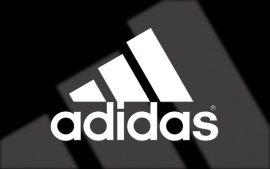 Papel de parede Adidas – Marca