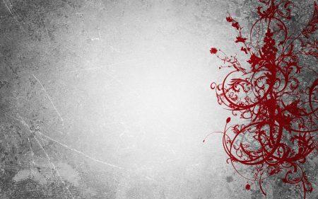 Papel de parede Adornado em vermelho para download gratuito. Use no computador pc, mac, macbook, celular, smartphone, iPhone, onde quiser!