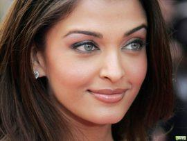 Papel de parede Aishwarya Olhos Lindos