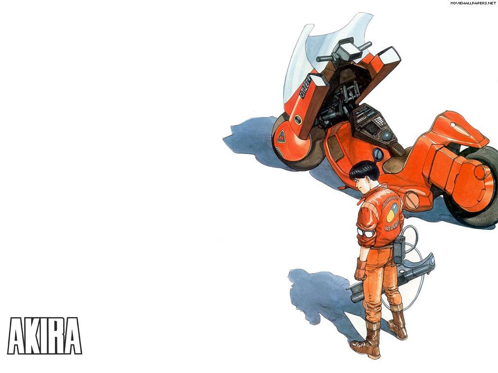 Papel de parede Akira: Anime para download gratuito. Use no computador pc, mac, macbook, celular, smartphone, iPhone, onde quiser!