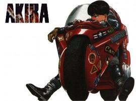 Papel de parede Akira: Tetsuo