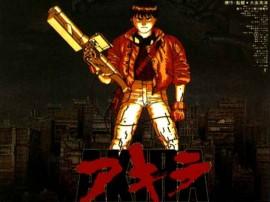 Papel de parede Akira: Especial