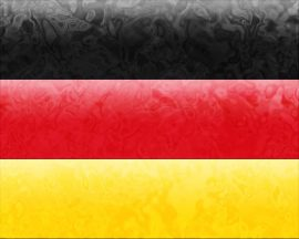 Papel de parede Alemanha – Bandeira