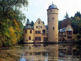 Papel de parede Alemanha – Torre Forte