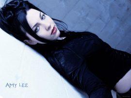 Papel de parede Amy Lee