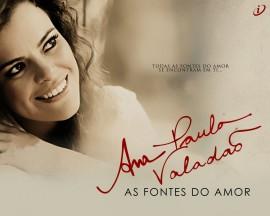Papel de parede Ana Paula Valadão